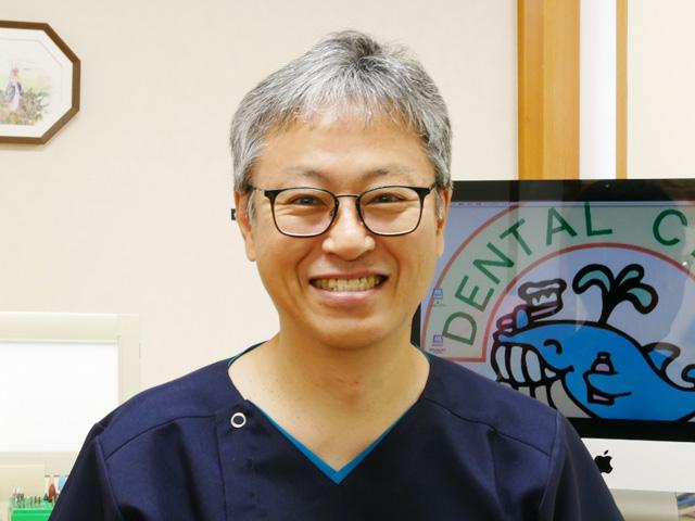 小児歯科専門医について